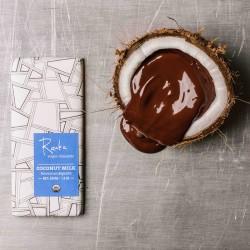 Raaka Chocolate Coconut Milk
