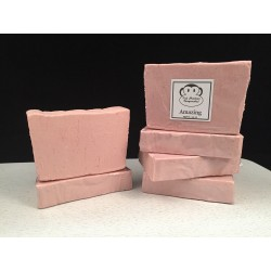 Fat Monkey Soapworks Handcrafted Soap: Amazing