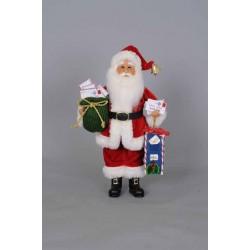Karen Didion Letters To Santa