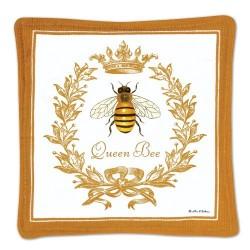 Spiced Mug Mats Queen Bee