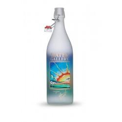 Drew Brophy Sunrise Glass Bottle