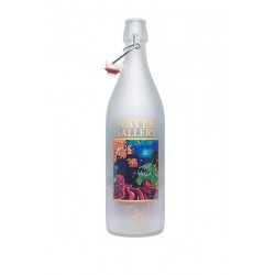 Drew Brophy Under the Sea Glass Bottle