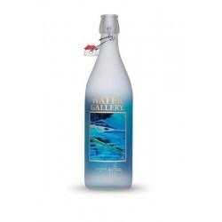 Guy Harvey Spanish Sailfish Glass Bottle