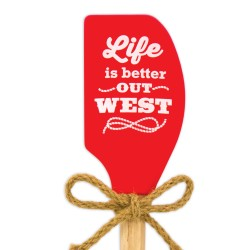Better Out West Spatula