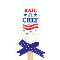 Hail To The Chef Spatula