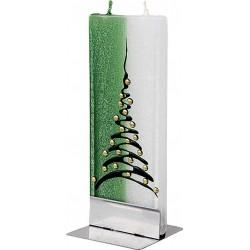 Flatyz Candle: Surreal Tree