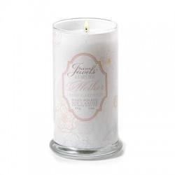 Secret Jewels Candle: Mother Fresh Gardenia