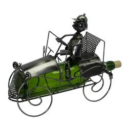 Bottle Holder: Antique Car