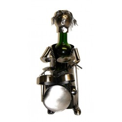 Bottle Holder: Drummer