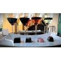 Gourmet Chocolate Truffle Wine Pairing - Pre-purchased Discount Tickets (03/02/2018)