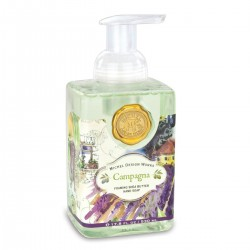 Campagna Foaming Hand Soap