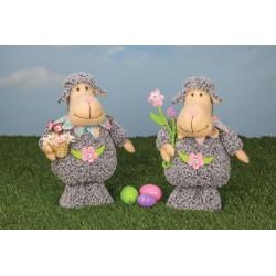 Spring Sheep Sitter
