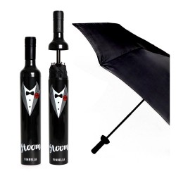 Vinrella Groom Umbrella