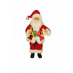 Karen Didion ABC Santa