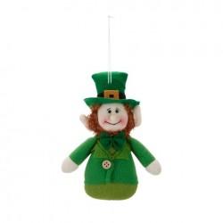 Leprechaun Ornament