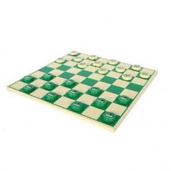 Beer Cap Checkerboard