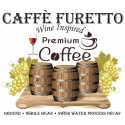Caffè Furetto Wine Coffee