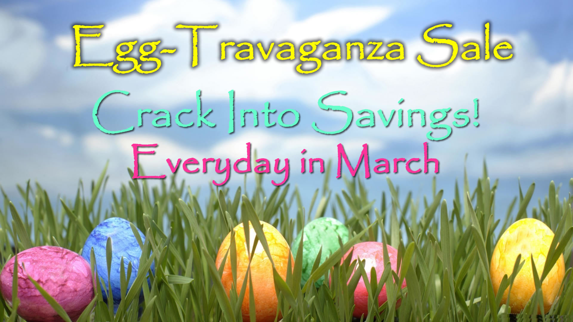 Crack into savings date