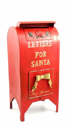 letters to santa mailbox the gifted ferret 2015 december newsletter 23421