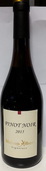 Maison Albert Pinot Noir