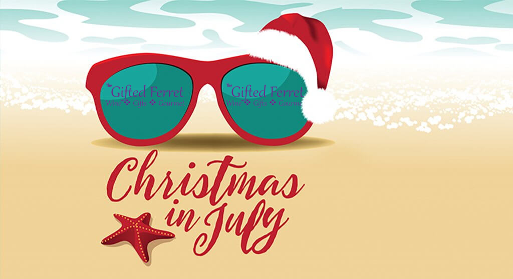 2019 Christmas In July The Gifted Ferret   The Gifted Ferret