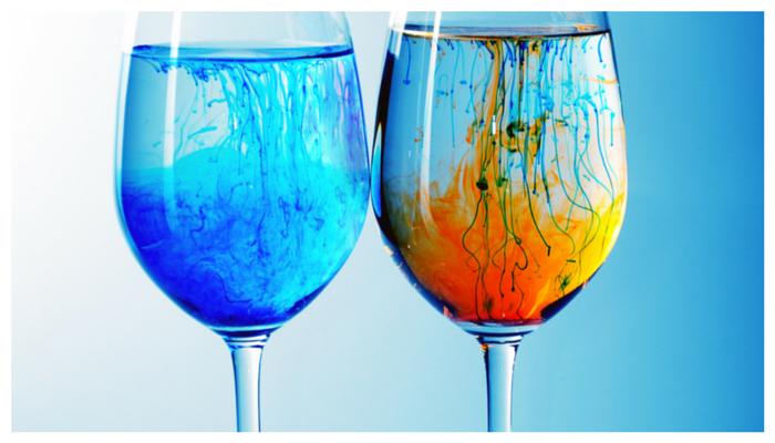wine therapy glasses